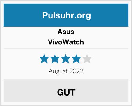 Asus VivoWatch Test