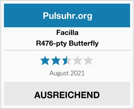 Facilla R476-pty Butterfly Test