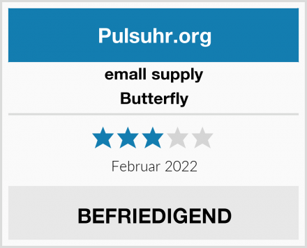emall supply Butterfly Test