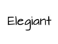 Elegiant Pulsuhren