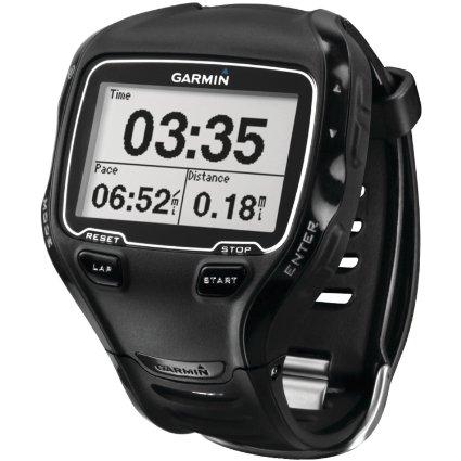 Garmin GPS Forerunner 910XT