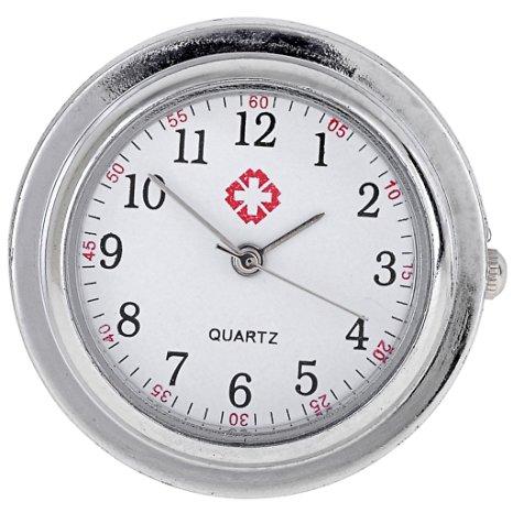 JSDDE Nurse Clock