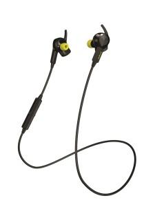 Kopfhörer mit Pulsmesser