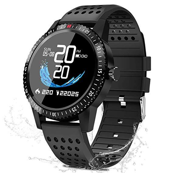LIDOFIGO Fitness Tracker Aktivitätstracker