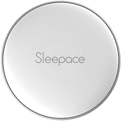 no name Sleepace Sleep Dot Schlaf Sensor für IOS & Android System