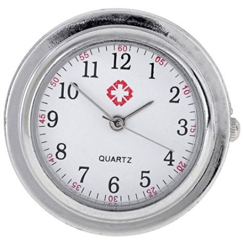 JSDDE Nurse Clock
