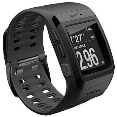 Nike SportWatch GPS Laufuhr