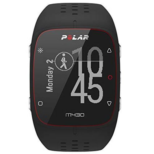 Polar M430 GPS-Laufuhr