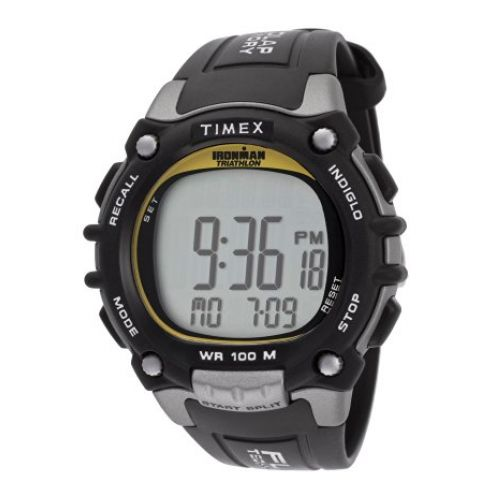 Timex Ironman Traditional 100-Lap