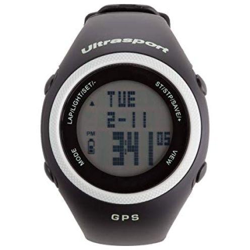 Ultrasport GPS-Uhr NavRun 200