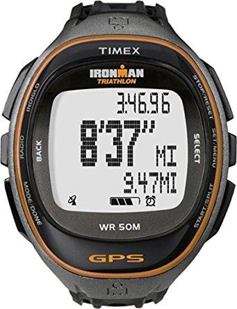 Timex Ironman Run Trainer T5K549