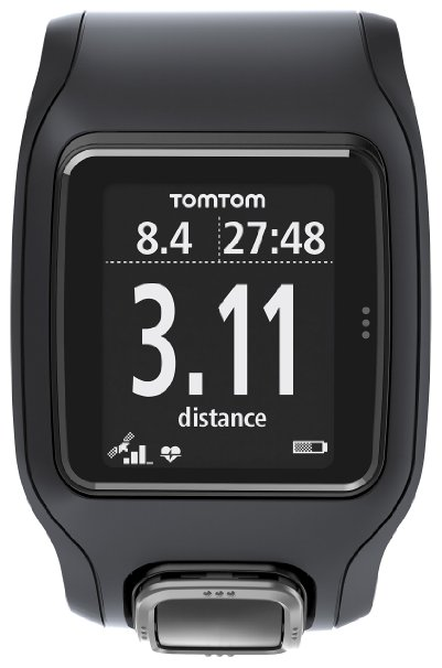 tomtom runner cardio pulsuhr test 2017. Black Bedroom Furniture Sets. Home Design Ideas